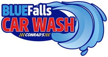 Blue Falls Car Wash by Conrad's